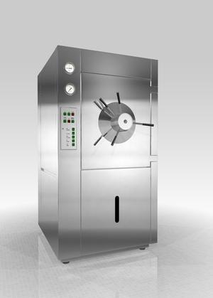 Стерилизатор паровой ГП-400-1
