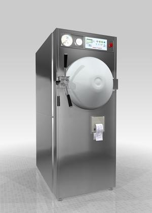 Стерилизатор паровой ГК-100-5